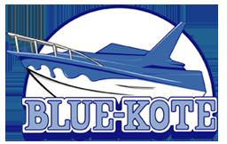 Blue-Kote